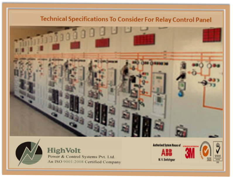 Relay Control 2
