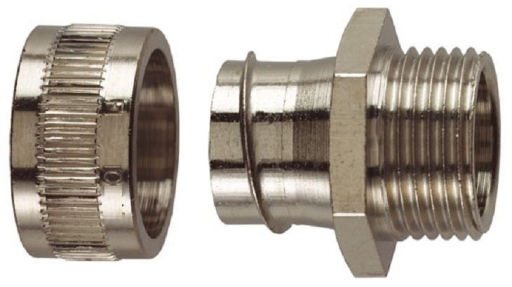 Metal Conduit Fittings